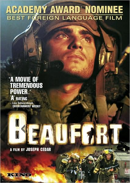 BEAUFORT BY CEDAR,JOSEPH (DVD)