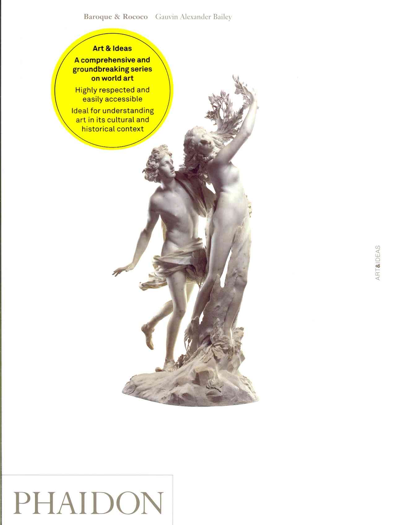 Baroque & Rococo By Bailey, Gauvin Alexander